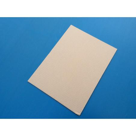 Tramezzo in cartone per separare due strati di vasi cm. 24x32,5