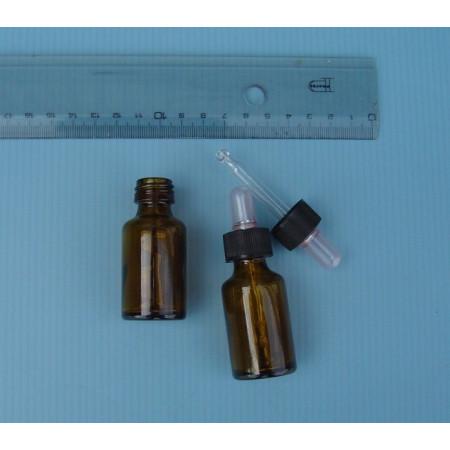 Contagocce per boccettina da 10 ml (pp.18)