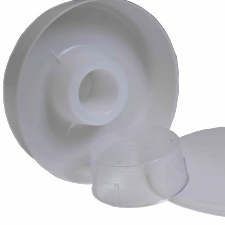 Cup fort round feeders (2 l)