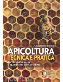 "Book ""Apicoltura Tecnica e Pratica"" / Technical and practical Beekeeping - Pistoia - L'Informatore Agr"