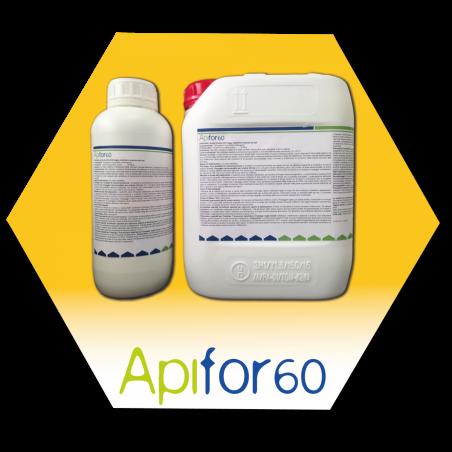Apifor60 lt 1 medicinale a base di acido formico