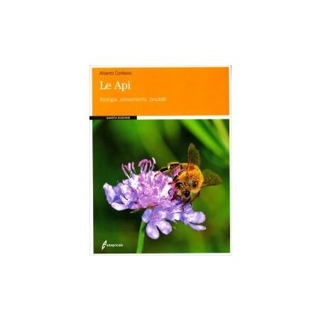 Libro Le api - Contessi
