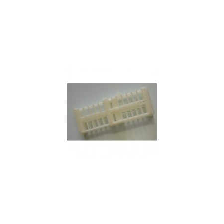"""""""Chinese"""" type extensible brood rearing cage"""
