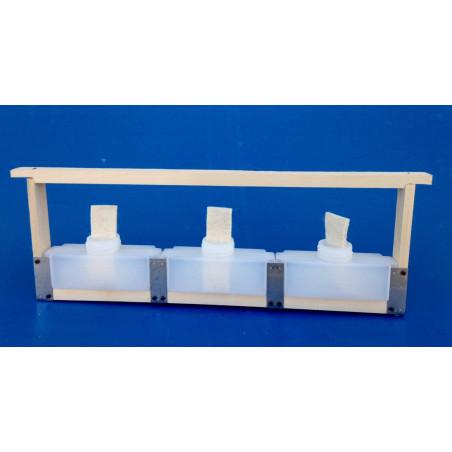 """""""Aspro Novar Form"""" frame for formic acid"""