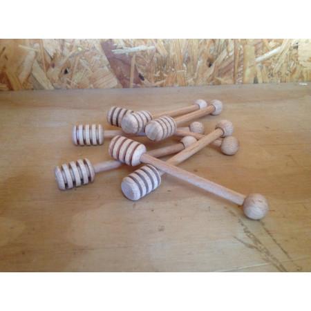 Prendimiele/spargimiele in legno cm.  9