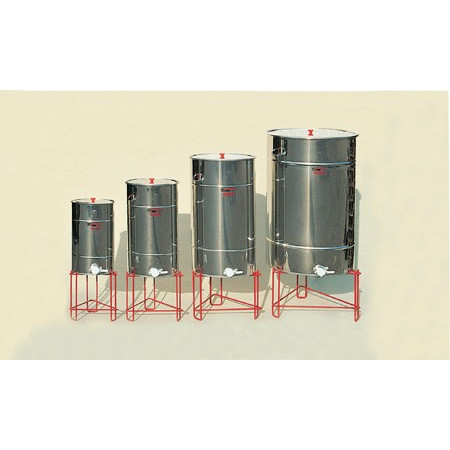 Honey tank, 50 kg