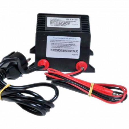 Inserifilo elettrico-Trasformatore 24 volt, alimentazione 220 volt