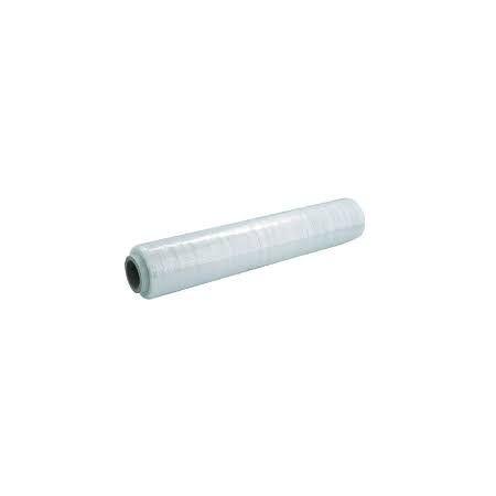 transparent stretch film - 23 microns, cm 50 x 2.5 kg Sale