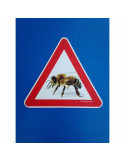 Danger signal, Watch out Bees
