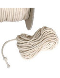 Candle wick 10 METRES