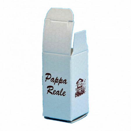 Scatolina cartone pappa reale