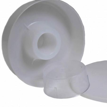 Nutritore cilindrico lt. 1