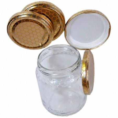 Vaso solo vetro gr. 500 in conf. da 24 pezzi