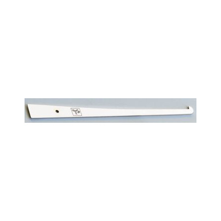 Long stainless steel tool