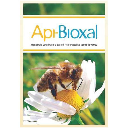 Api-Bioxal 350 g.