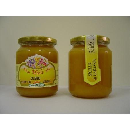 Miele di ciliegio gr. 500