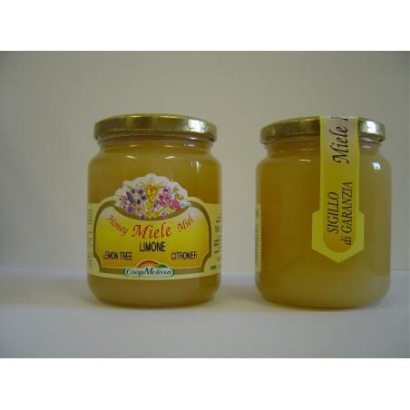 Miele di limone gr. 500