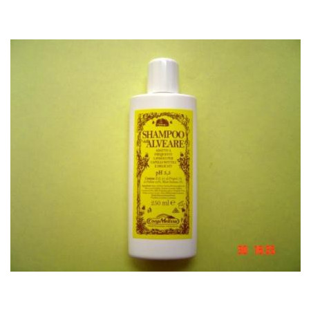 Beehive shampoo 250 ml.