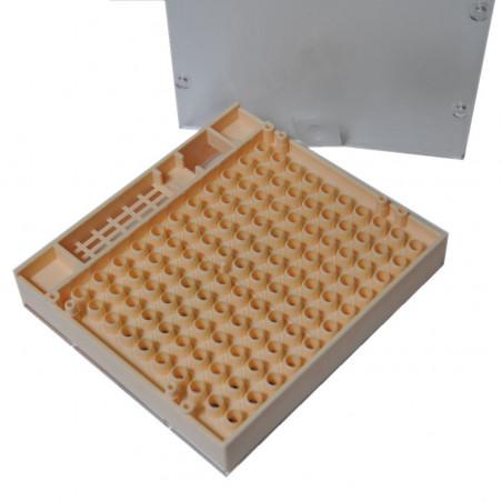 Cupolarve (sistema per evitare il translarvo)