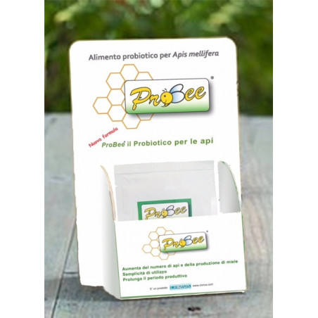 Probee - Probiotic food for bees 10 g jars.
