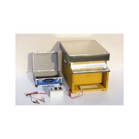 PICK-O-TRONIC' collettore elettronico di veleno
